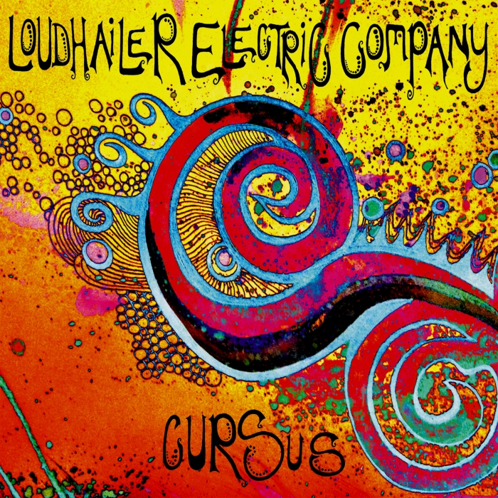 loudhailer-electric-company-album-cover