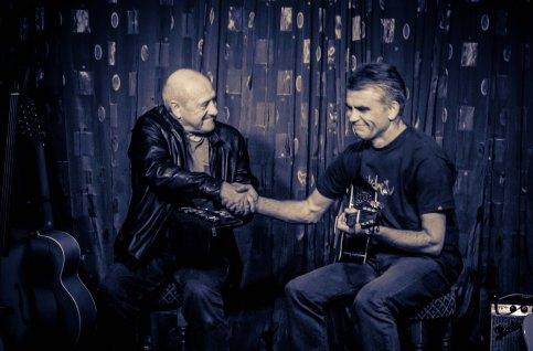 Roy and Ian