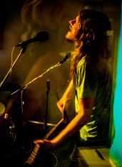 BBC Introducing Bowie Night Matt Edible