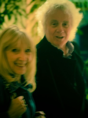 Joan and Gifford