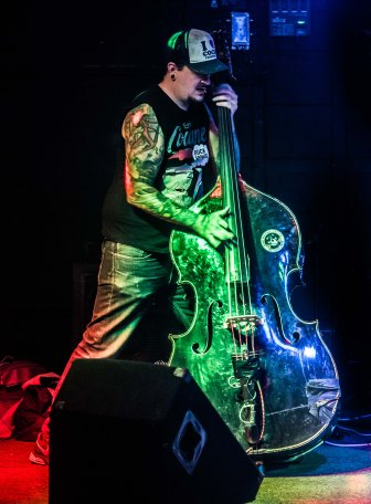Brilliant bass