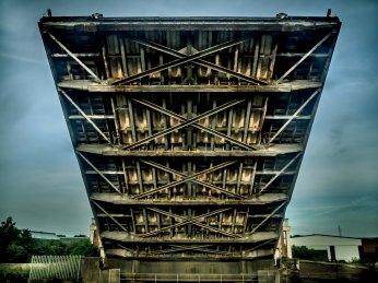 Sutton Bridge by Richard Duffy-Howard