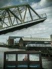 MV Syntan on the River Hull