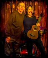 Lou and Brian - Miss Maybelle