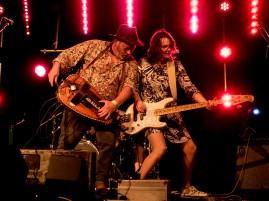Celtarabia 26.05.2018 at Cottingham Civic Hall