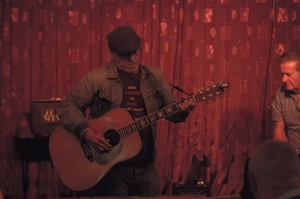 Loudhailer Acoustic photo by Sydpix