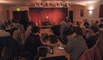 Loudhailer Acoustic photo by Sydpix