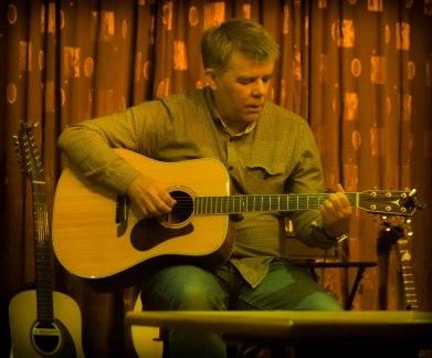 Jim Orwin