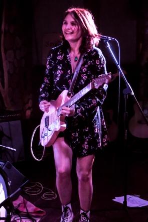 Lou Jetstream photo by Sydpix