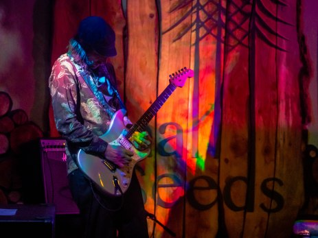 Pat Fulgoni's Blue Experience at Small Seeds 22.03.19 photo by Richard Duffy-Howard