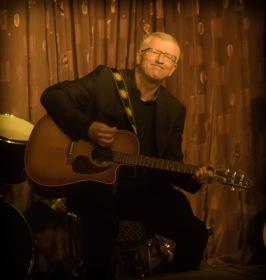 Gary Stout