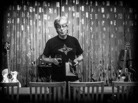 Loudhailer Acoustic June 6th 2019