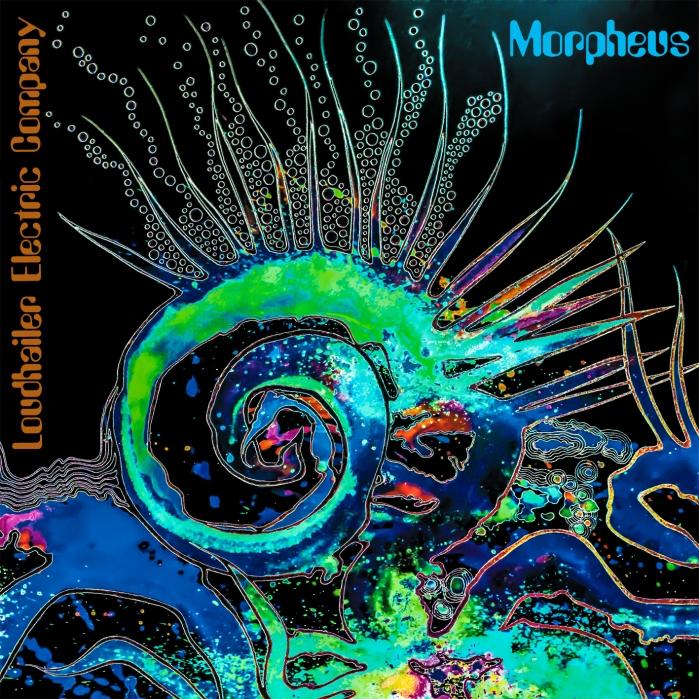 Morpheus 1st draft 12 x 12