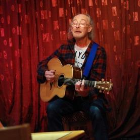 Loudhailer Acoustic by Mike Hood