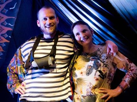 Rhythm Section Celtarabia photos by Richard Duffy-Howard