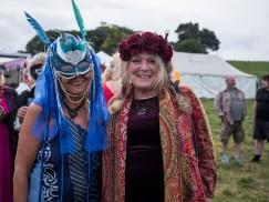 Celtarabia at the Rainbow Summer Camp 2019
