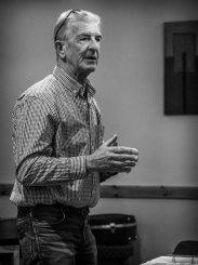Steve Silver Fox Wardley