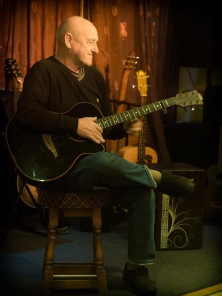 Roy Lyon