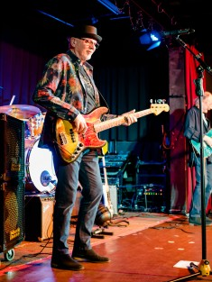 The Duvet's Tony Trotman-Beastie