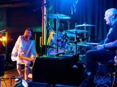 The Jean Genie Band